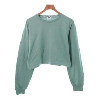 FRUIT OF THE LOOM / フルーツオブザルーム Tシャツ・カットソー レディース