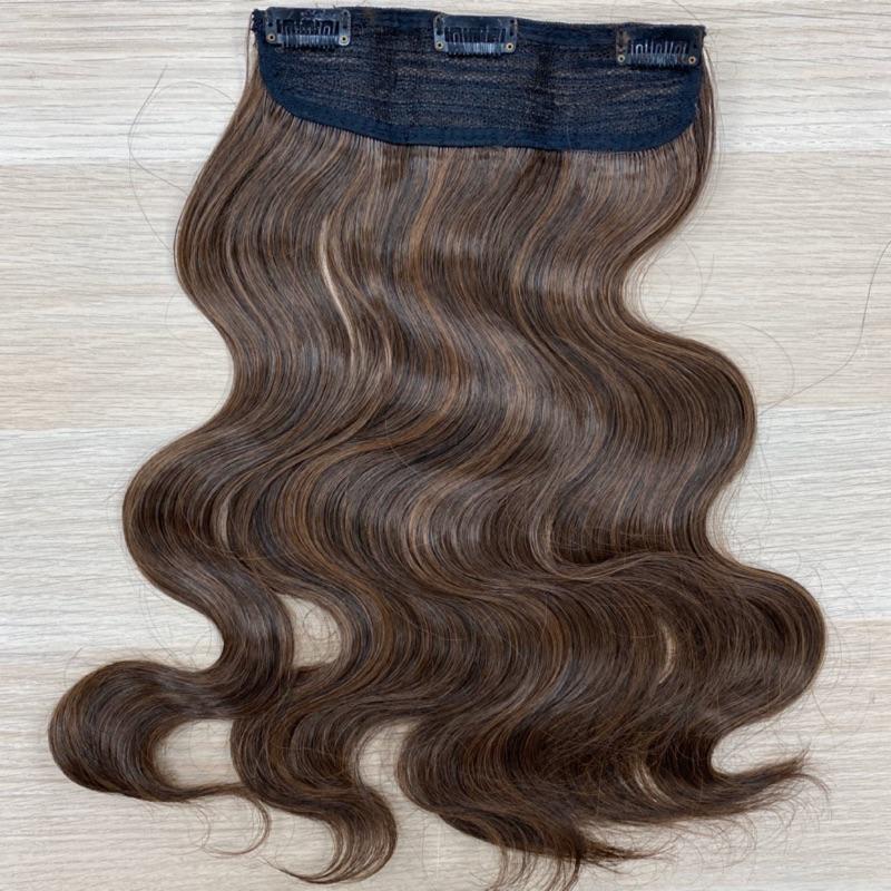加厚三扣 立體波浪捲度 20吋型號D / 16吋型號 YL8176 魔髮樂
