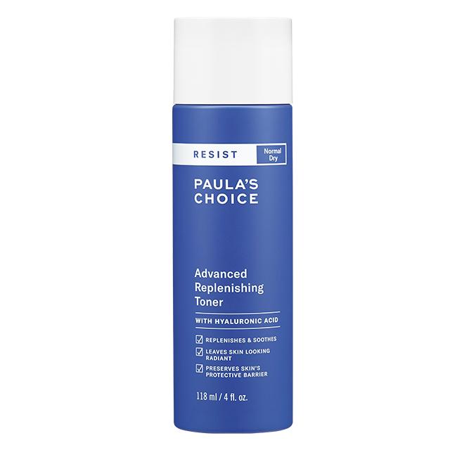【Paula's Choice 寶拉珍選】抗老化肌齡重整化妝水118ml