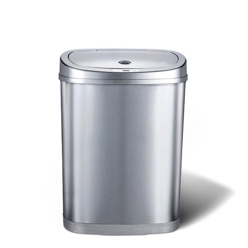 感應式分類垃圾桶 DZT-42-22R