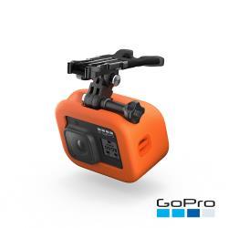 【GoPro】HERO8 Black專用嘴咬式固定座+Floaty ASLBM-002(公司貨)