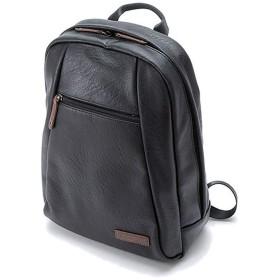 リュックサック リュック デイパック カジュアルバッグ タブレット対応 ビジネス 旅行 お出かけ 自転車 通勤 機能性 バッグ (コン)