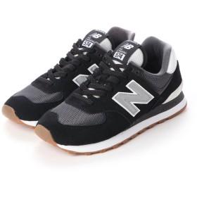 ニューバランス new balance ML574 210574 (ブラック)