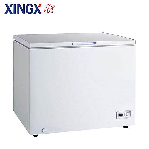 星星 XINGX 230公升上掀式冷凍櫃 XF-252JA
