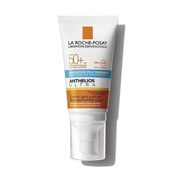 理膚寶水LA ROCHE-POSAY安得利溫和極效防曬乳 SPF50+ PPD35 50ml