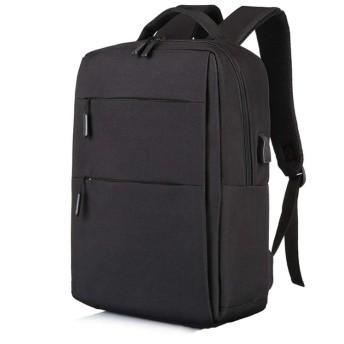 リュック リュックサック 15インチビジネスリュック 大容量 ラップトップ バックパック USB充電ポートイ 男女兼用 アウトドア旅行防水