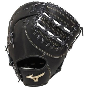 MIZUNO(ミズノ) 硬式用(グローバルエリート)HSelection02+ (一塁手用/TK型) 野球 グラブ 硬式用 (1AJFH22400)