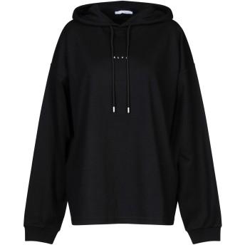 《セール開催中》1017 ALYX 9SM レディース スウェットシャツ ブラック XS コットン 50% / ポリエステル 50%