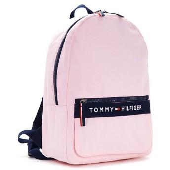 トミーヒルフィガー TOMMY HILFIGER バックパック 6929787 BACKPACK PINK/NAVY PK