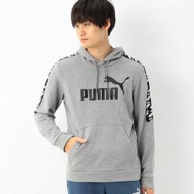 [マルイ] 【プーマ】メンズスウェットジャケット(AMPLIFIED フーディスウェット)/プーマ(PUMA)