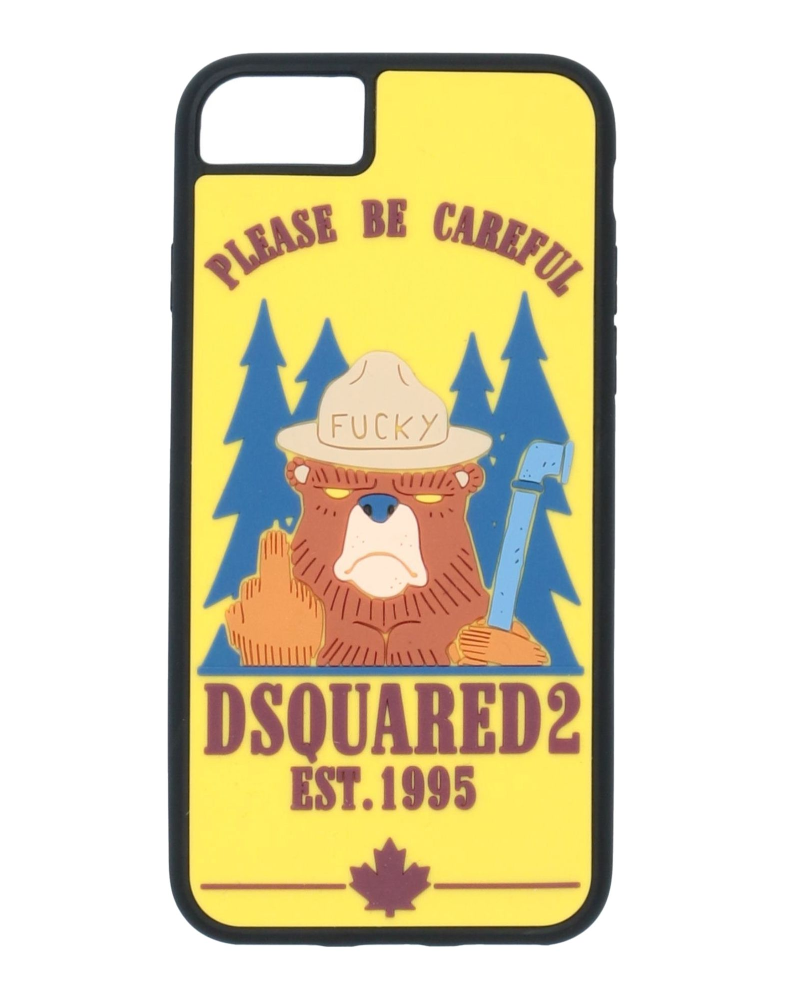 DSQUARED2 Covers & Cases - Item 58047061