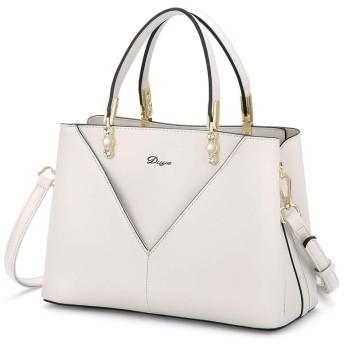 FX ショルダーバッグ、秋のバッグハンドバッグファッションワイルド大容量投げられショルダーポータブル女性のバッグ (Color : Gray)