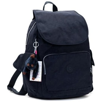 キプリング kipling バックパック K12147 CITY PACK B TRUE BLUE NV