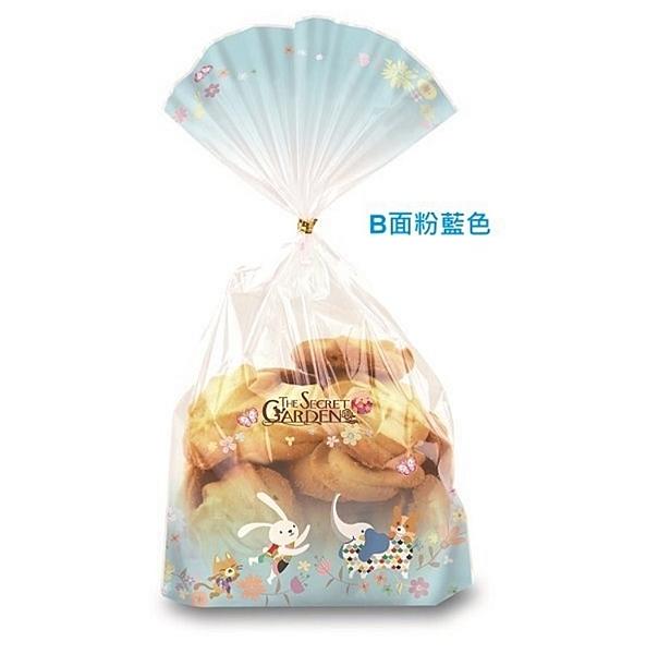 100入手繪風可愛動物 包裝袋 opp袋 透明袋 麵包袋【D012】餅乾袋 糖果袋 婚禮小物 吐司袋