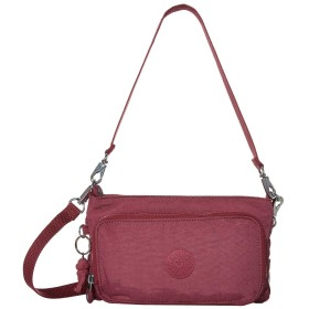 KIPLING(キプリング) バッグ ハンドバッグ Myrte Convertible Crossbody Bag Fig Purple レディース [並行輸入品]