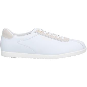 《セール開催中》COLE HAAN レディース スニーカー&テニスシューズ(ローカット) ホワイト 7.5 紡績繊維