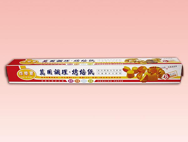 焙樂寶 39CM【K080】 加長調理紙(大) 廚房紙 餐廚紙