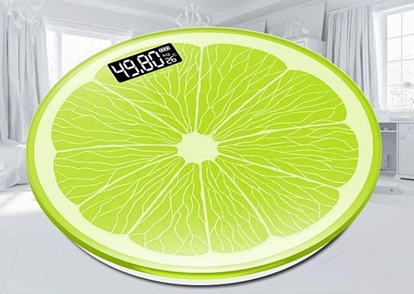 家用卡通電子秤體重秤精準可愛卡通成人減肥健康秤人體稱重器女生