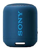 SONY 藍芽喇叭 SRS-XB12