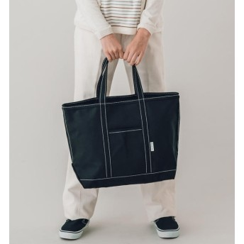 【ビショップ/Bshop】 【ORCIVAL】〈別注〉ステッチトートバッグ