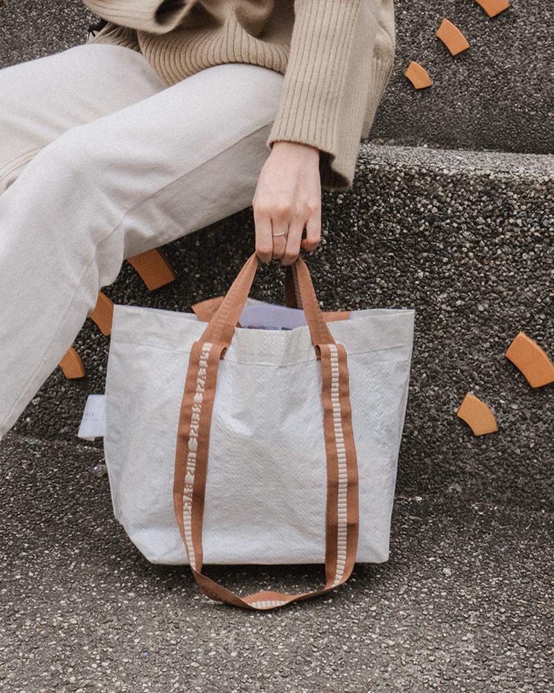 品牌購物袋-Mercci22