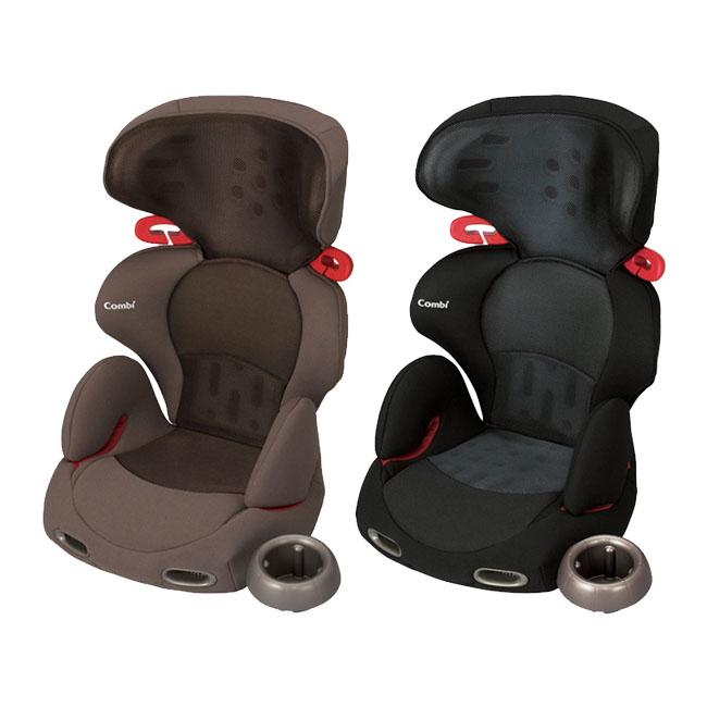 Combi New Buon Junior 3-11歲幼童汽車安全座椅