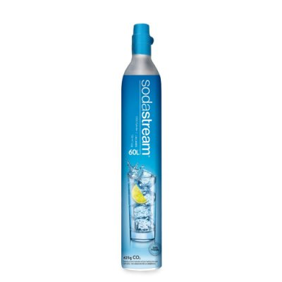 Sodastream 二氧化碳交換鋼瓶 425g