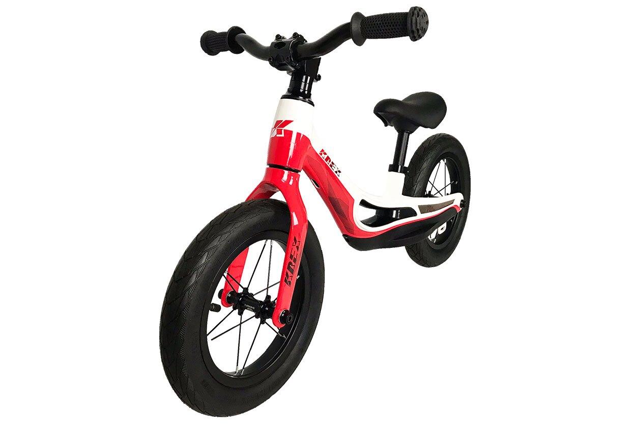 KREX 兒童學步車 寶寶鍛鍊平衡的選擇 鋁鎂合金車架 台灣製造
