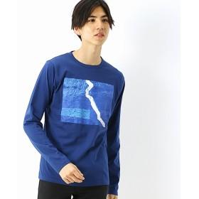 [マルイ]【セール】SCA7 TS アーティストTシャツ/アニエスベー オム(メンズ)(agnes b. HOMME)