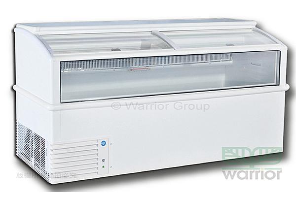 義大利IARP 超商展示冷凍櫃 324L (Diana 180R)