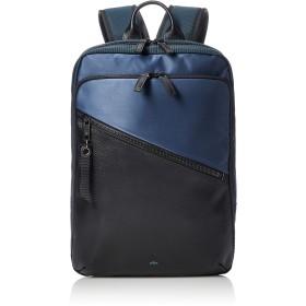 [ランバンオンブルー] リュック スクエア型 フェリックス 564722 ブルー One Size