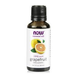 【NOW】葡萄柚精油(30 ml) Grapefruit Oil