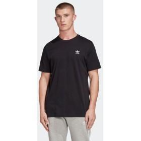返品可 アディダス公式 ウェア トップス adidas トレフォイル エッセンシャルズ 半袖Tシャツ