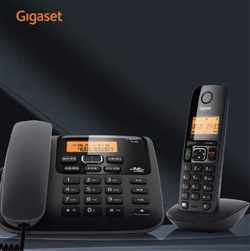 Gigaset 中文介面數位親子電話(A730)