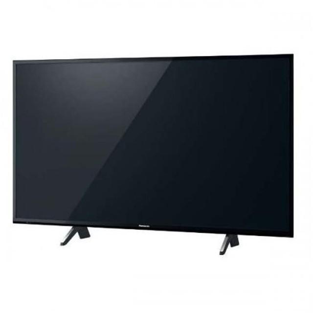 パナソニック Panasonic 43V型 4Kチューナー内蔵液晶テレビ VIERA TH-43GX755 (設置・リサイクルお申し込みは追加配送料金) パナソニック ビエラ