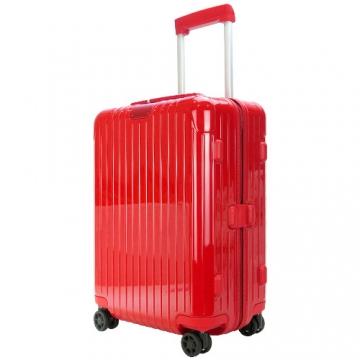 RIMOWA ESSENTIAL Cabin  21吋登機箱 (亮紅)