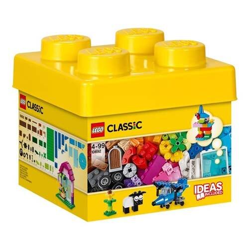 10692【LEGO 樂高積木】經典基本顆粒Classic系列 - 樂高創意禮盒