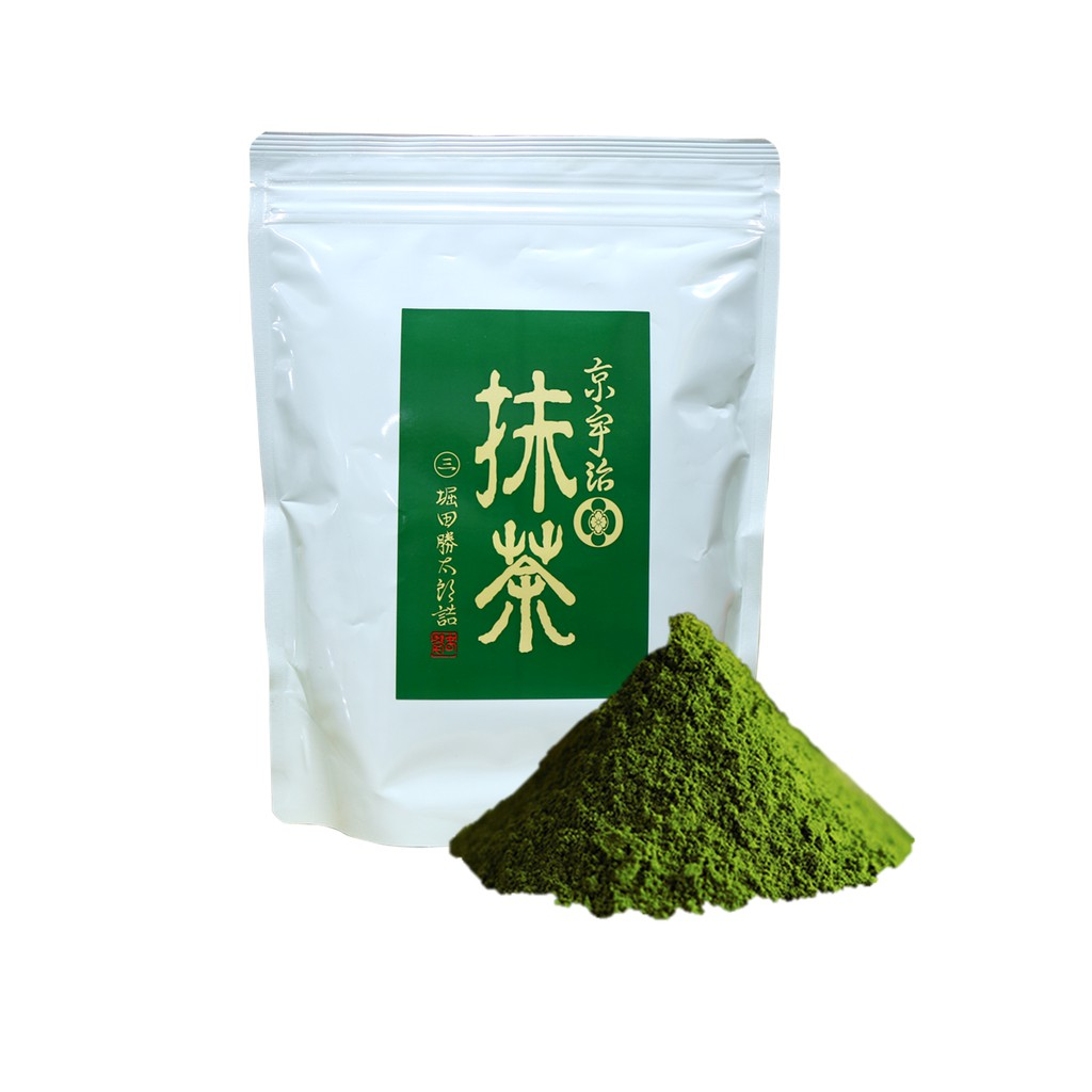 【德麥食品】日本製 高級京都宇治抹茶粉 /500g