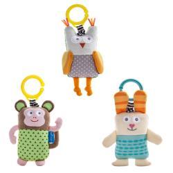 taf toys 安撫玩偶(三款)