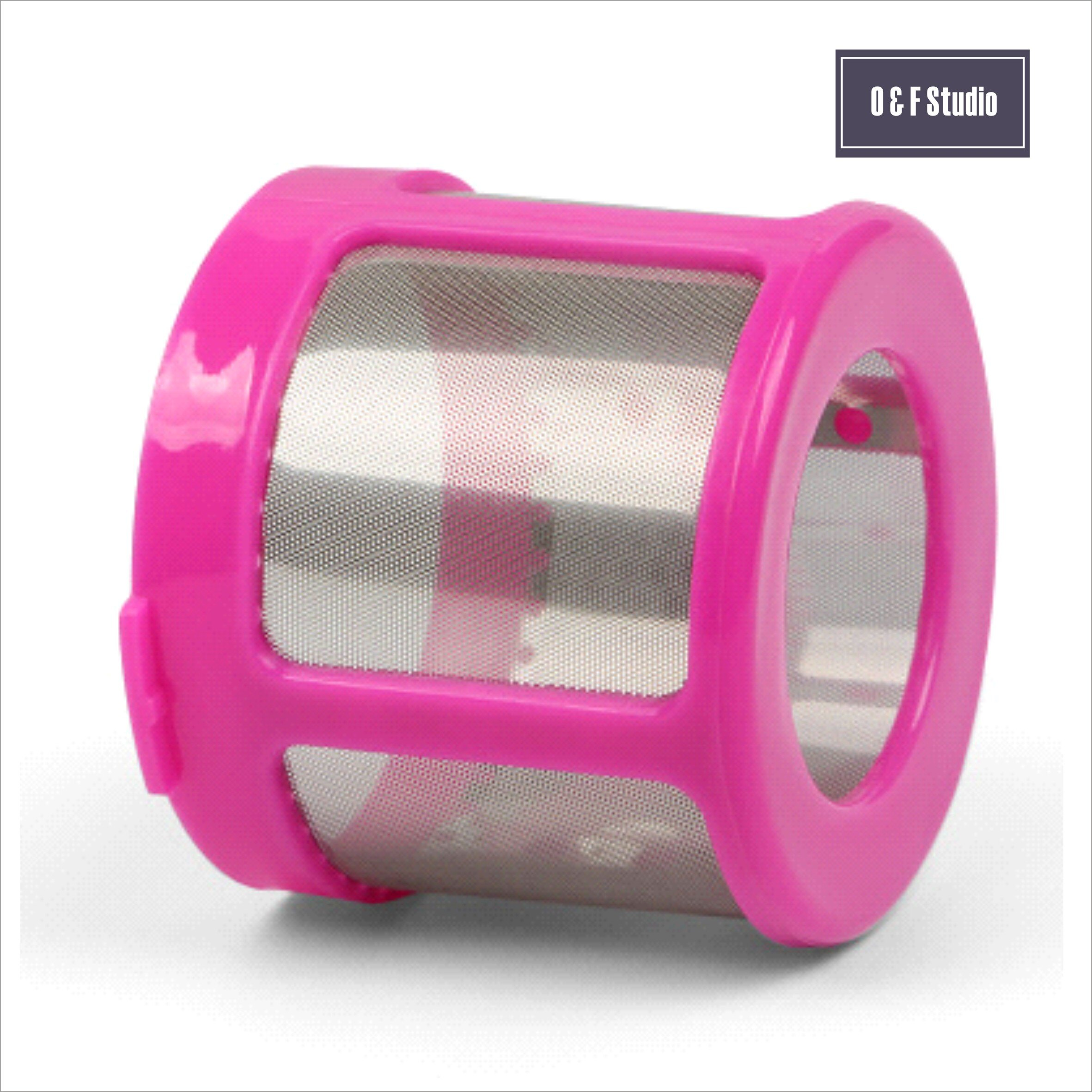 (618購物節)吸塵器濾網外罩(1入) 適用於 歌林 KTC-LNV314M KTC-KYR821 塵蟎吸塵器 【居家達人 KL02】