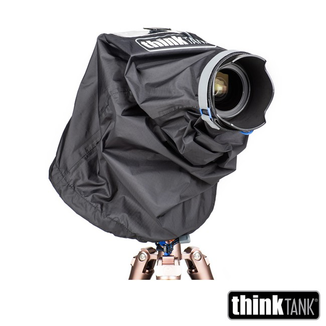 【thinkTANK 創意坦克】Emergency Rain Cover 相機 遮雨罩 防雨罩 小 TTP740618