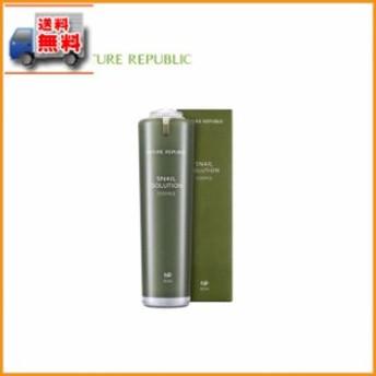 (送料無料)S SOL エッセンス b 美容液 40ml NK0229 ▼ カタツムリ分泌液配合の美容液