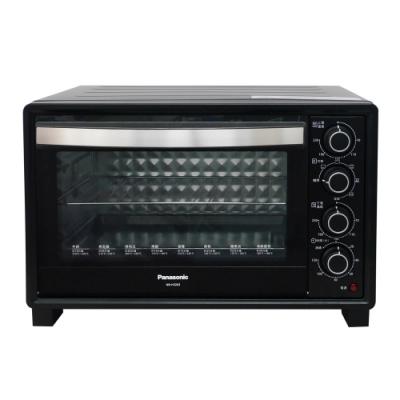 Panasonic國際牌32L雙溫控發酵電烤箱 NB-H3203