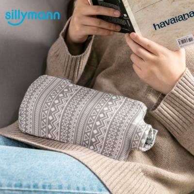 【韓國sillymann】100%鉑金矽膠保溫水瓶-700ml