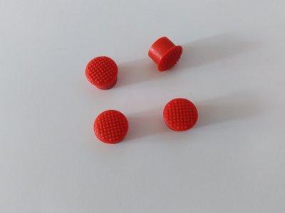 Thinkpad IBM 聯想 小紅帽 滑鼠搖杆 小紅點 1粒 [262457] z99