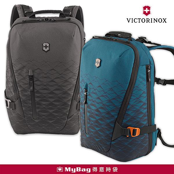 Victorinox 瑞士維氏 後背包 VX Touring 15吋電腦包 休閒背包 TRGE-605629 得意時袋