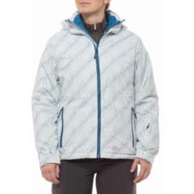 トレスパス Trespass レディース スキー・スノーボード アウター Ravella TP 50 Ski Jacket- Insulated Indigo
