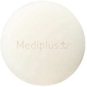 【Mediplus+】 メディプラス オイルクリームソープ [ 洗顔用 固形石鹸 ]