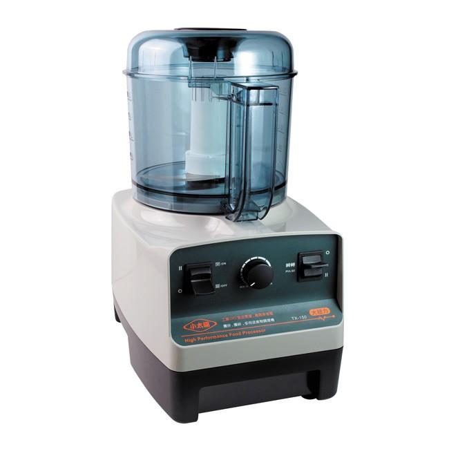 小太陽 專業大容量食物調理機 TX-150