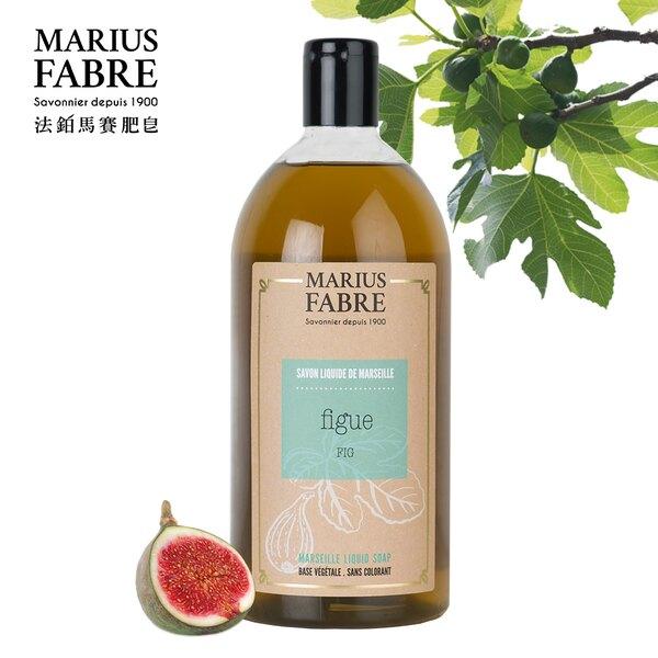 法鉑~天然草本無花果液體皂1000ml/瓶